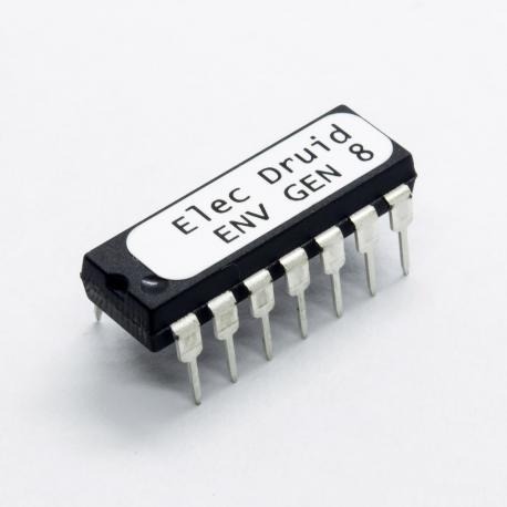 ซื้อ ENVGEN 8 VCADSR Voltage Controlled Envelope Generator IC, DIP ออนไลน์