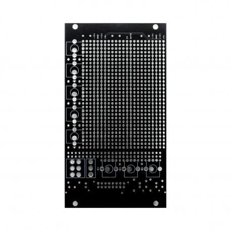 ซื้อ 3x Eurorack Prototyping Board (Black, PCB Only) ออนไลน์