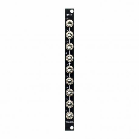 ซื้อ TAKAAB S-MIX - Switching Passive Mixer (Black, Pre Assembled, 2hp) ออนไลน์